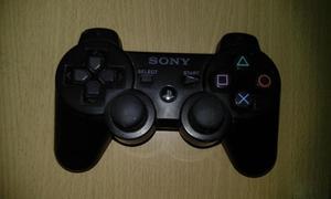 Control Ps3 Dualshock Negro