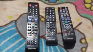 Controles Samsung Totalmente Nuevo