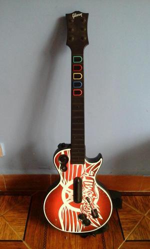 Guitarra Guitar Hero Ps3 en buen estado