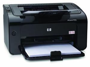 Impresora Hp Laserjet Pro Pw Wi Fi Negro
