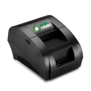 Impresora Térmica Pos 58mm Alta Velocidad + Rollo