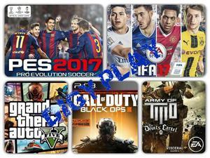 Juegos Originales Playstation 3 Y 4