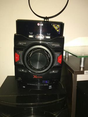 Mini Hifi Sisten Lg 800w Xboom