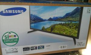 Nuevo Tv. Led 32 Samsung. Tdt Hdmi Usb