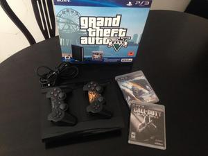 PLAYSTATION 3, PS3 DE 250 GB SUPER SLIM.