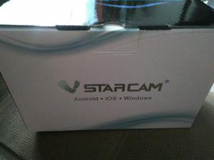 Star Cam Android Ioswindows. Negra.