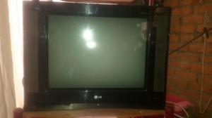 Tv Lg 21''