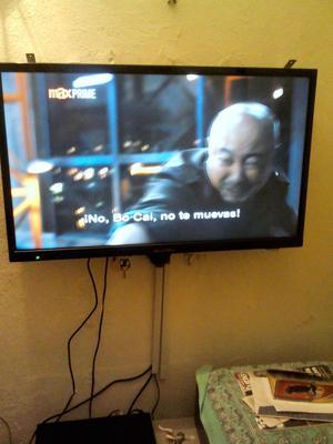 VENDO TELEVISOR LED DE 32 PULGADAS MARCA OLIMPO
