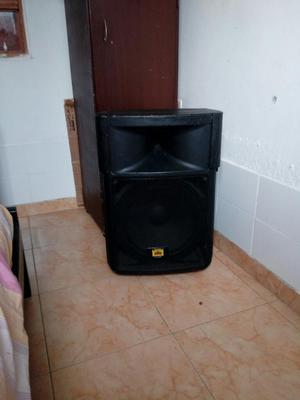 Vendo Cabina de Sonido Empire Sound