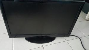 Vendo Televisor Led Samsung de 19