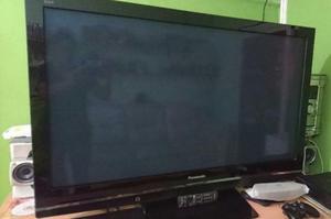 Vendo Televisor Plasma Panasonic de 42
