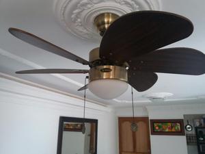 Vendo ventiladores de techo de aspa y locos sanyo posot - Ventilador de techo ...
