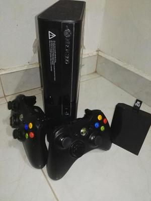 X Box 360 Super Slim 5.0