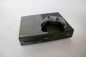 XBOX ONE 500GB Usada Halo Master Chief Collection