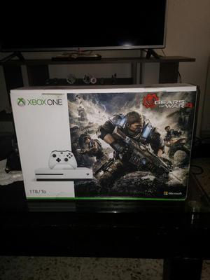 Xbox One s de 1 tera con Juegos Digitales Nuevo