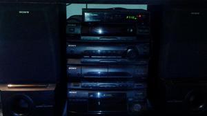 vendo,permuto, cambio equipo de sonido grabadoras con