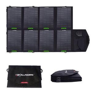Panel Solar All Powers 60w