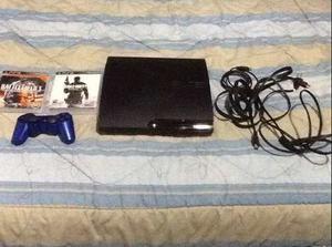 Playstation gb + 1 Control + 2 Juegos + Cable Hdmi