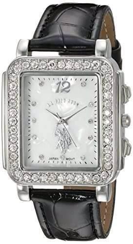 Reloj U.s. Polo Assn. Usc Para Mujer Envio Gratis