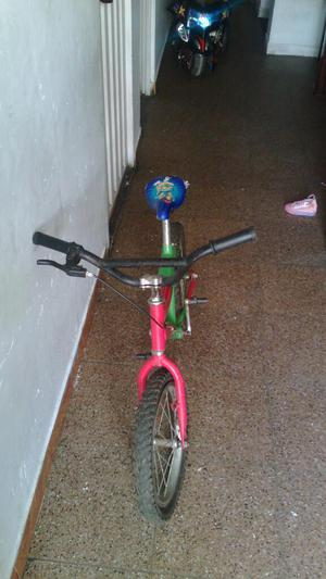 Se Vende Bicicleta para Niño Barata
