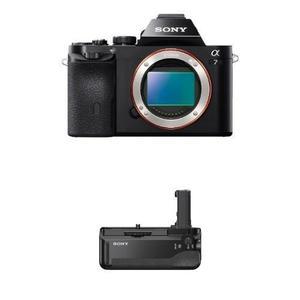 Sony A7 Cámara De Lente Digital Intercambiable De Cuerpo...