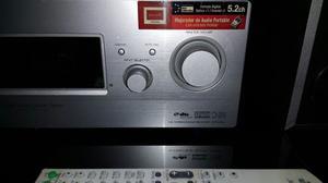Sony Bravia Str-k685 Teatro En Casa