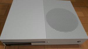 Vendo Xbox One S Como Nuevo