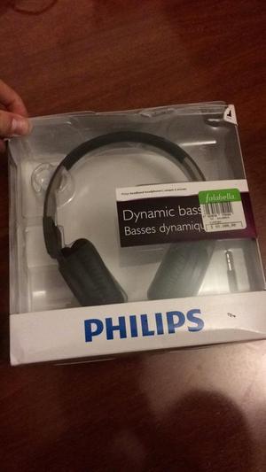 Audifonos Philips | Poco uso / Baratos