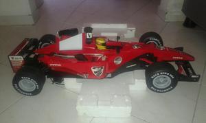 Carro F1 Control Remoto