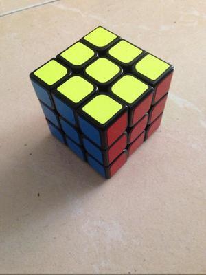 Cubo Rubik profesional