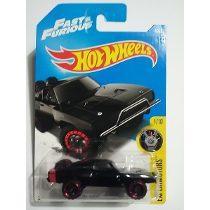 Espectacular hot wheels rapido y furiosos
