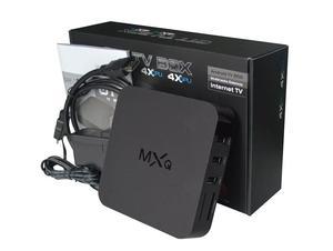Mini Pc Box Android Quad Core Tv Smart Control Obsequio