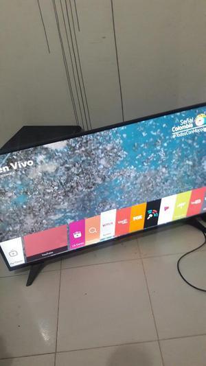 Smart Tv Lg Webos  Pul Tdt Ful Hd