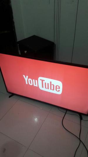 Smart Tv Samsung 48 Pu Nuevo Tdt Full Hd