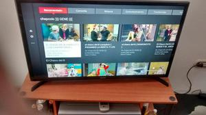 Tv Smart 32 Samsung Casi Nuevo