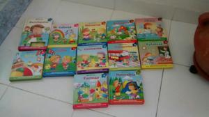 Vendo Coleccion de Libros Infantiles
