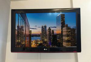 Vendo Hermoso Tv Led Lg de 42 Full Hd