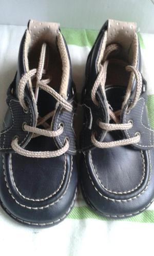 Zapatos Niño N. 21