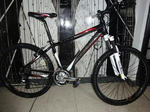 Bicicleta Mtb Raleigh Nueva