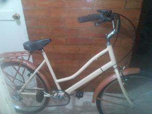 Bicicleta Playera Gangazo