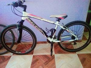 Bicicleta Raleigh Barata