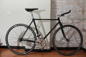 Bicicleta tipo Fixie Talla L Rueda 26