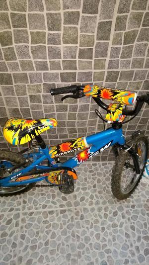 Bicileta para Niño Marca Gw