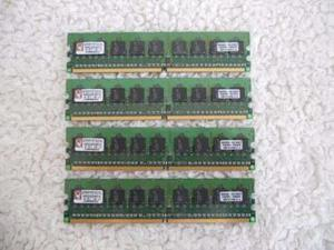 Ddr2 Memoria 512mb Pc Ecc No-registrada Servidor Pc