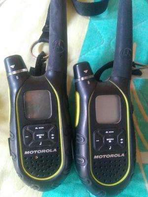 Radios Motorola para Mtb Motocros