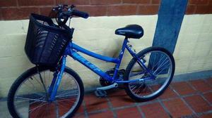 Se Vende Bicicleta Con Cambios  whatsapp