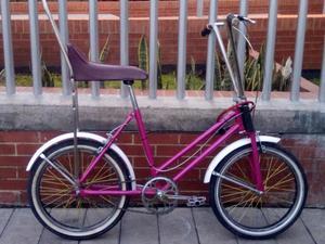 Vendo O Cambio Bicicleta Monareta Origin