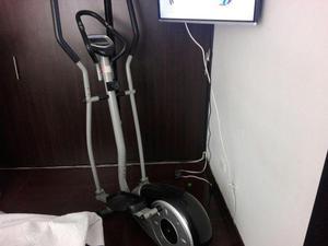 maquina eliptica y de abdomiles