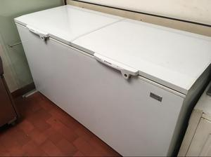 Congelador Horizontal de 560 Libras