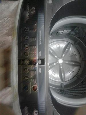 Lavadora Centrales 13 Kls